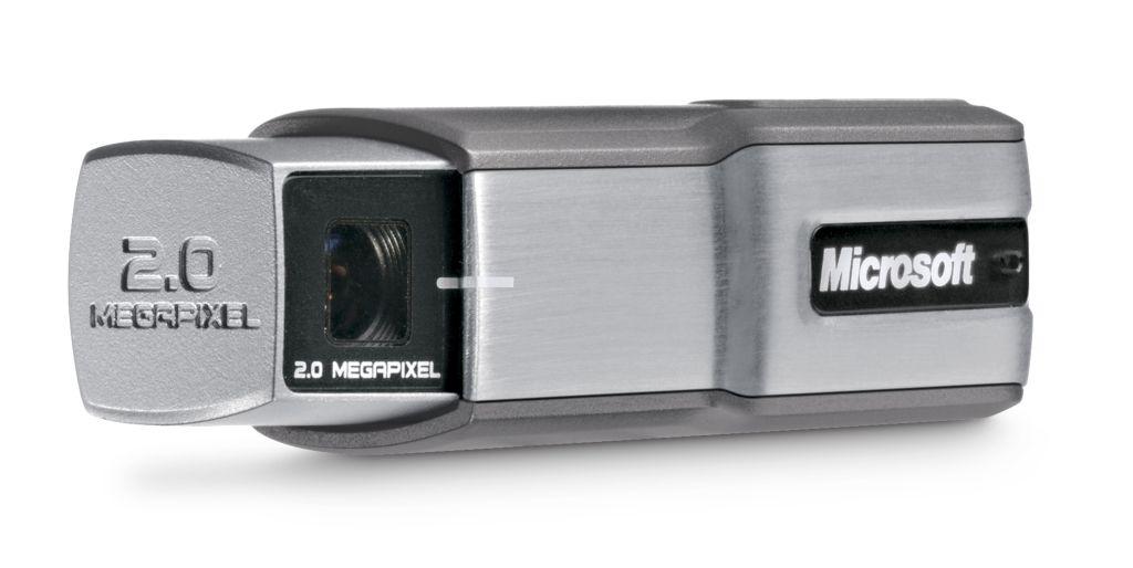 Webcam-Quartett von Microsoft