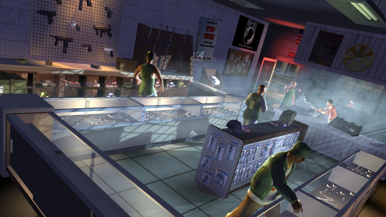 Spieletest: Saints Row - Lila Gangster jagen GTA