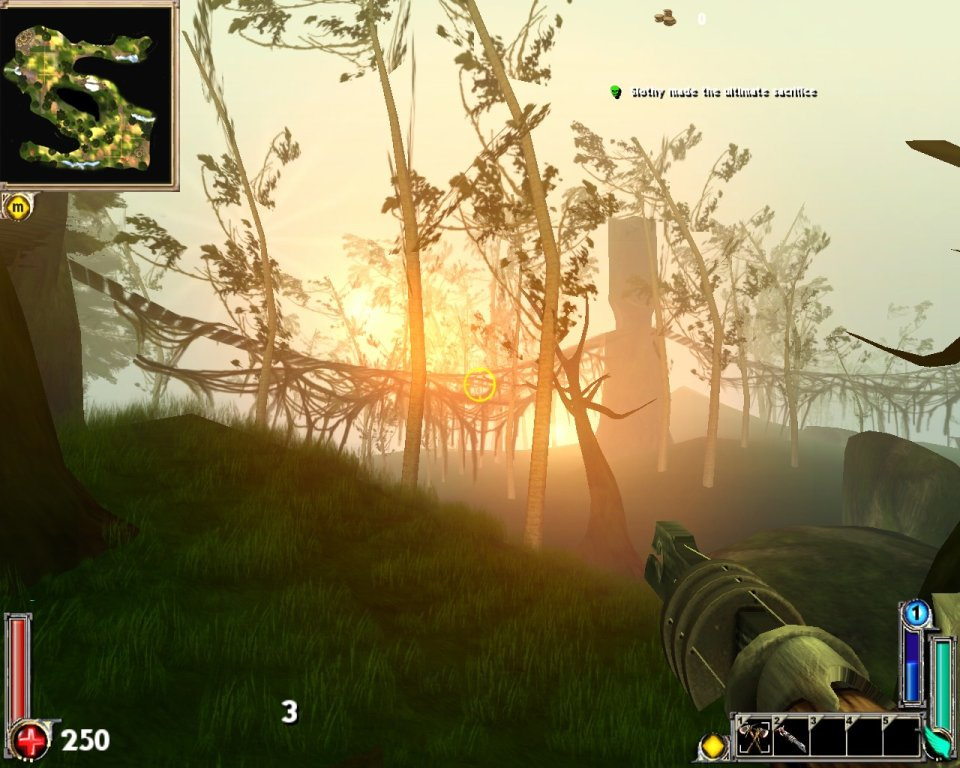 Savage - Online-Strategie-Shooter kostenlos