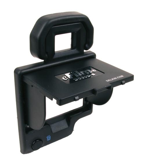 Markise für Kameras: Lichtschutz zum Aufkleben