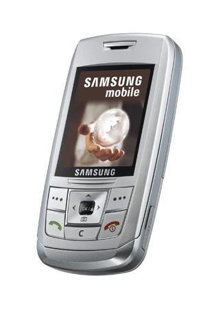 Musikalisches Schiebehandy Von Samsung Screenshots