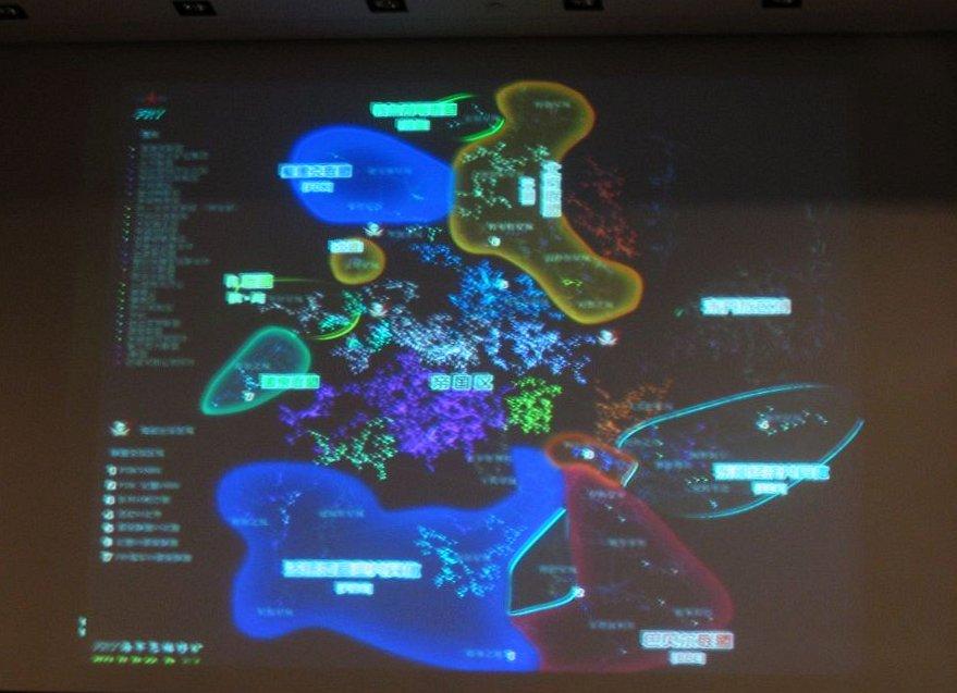 Eve Online in 10 Jahren, Brettspiele und World of Darkness