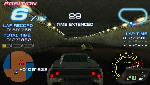 Spieletest: Ridge Racer 2 - Add-On-Raserei zum Vollpreis