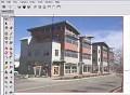 Google SketchUp 6 macht aus Fotos texturierte 3D-Modelle