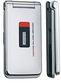McLaren-Handy von Sharp