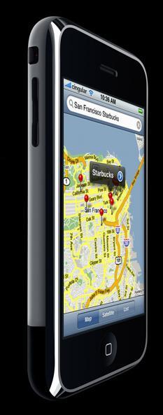 Erhalten Apple-Mitarbeiter ein iPhone kostenlos?