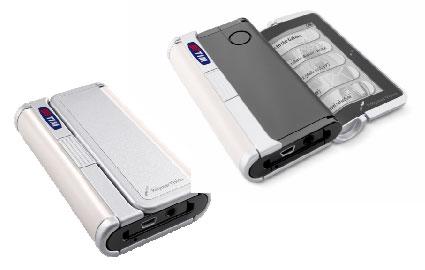 Erstes Handy mit ausrollbarem Display vorgestellt