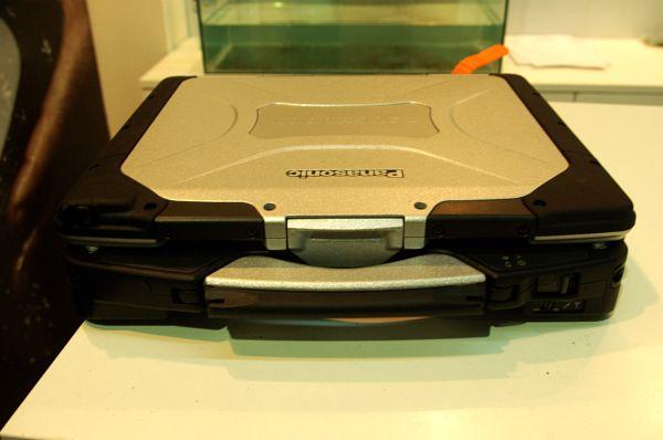 Toughbooks von Panasonic mit HSDPA