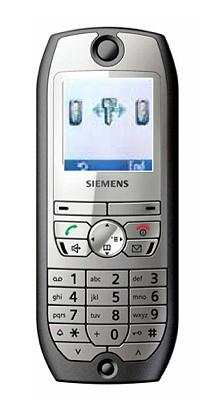 Schnurlos verschlüsselt telefonieren mit dem Siemens Gigaset