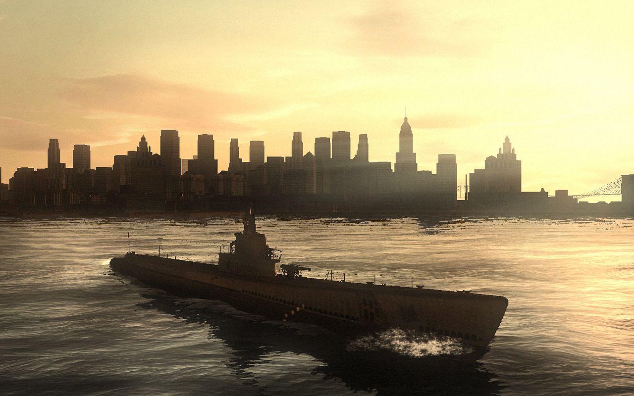 Silent Hunter 4 U Boat Missions Mods Download