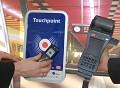 Handy, Touchpoint und Kontrollgerät