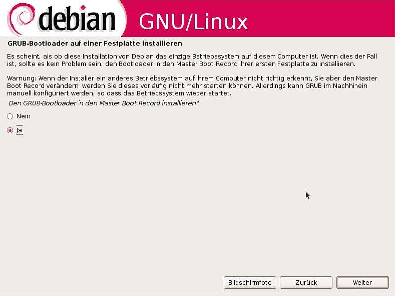 Etch: Debian GNU/Linux 4.0 ist fertig