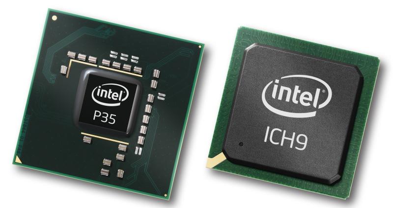 Offizieller Marktstart für Intel-Chipsätze der 3er-Serie