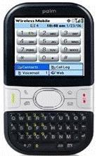 Gandolf - Neues Palm-Smartphone (Update) - Palm Gandolf (Quelle: Morning Paper)