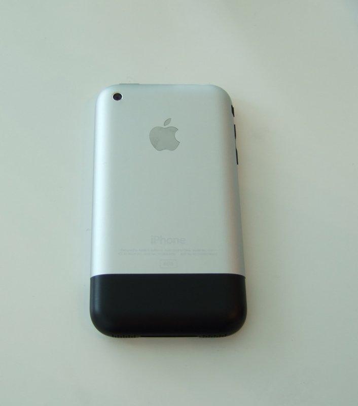 Angetestet: Apples iPhone ist anders
