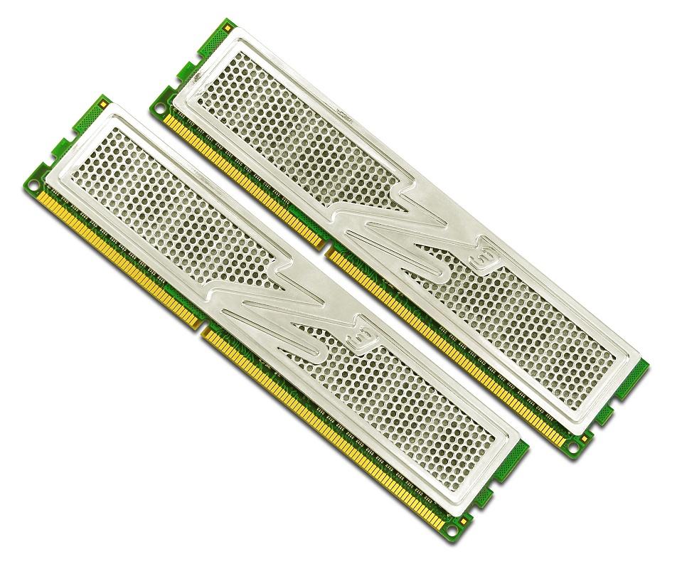 Neuer Rekord: DDR3-Speicher mit effektiv 1.800 MHz