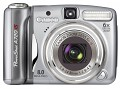 Neue Canon-A-Serie mit 12 Megapixeln und Bildstabilisierung