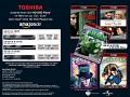 HD-DVD-Gutschein