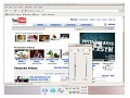 Linux-Browser von Express Gate