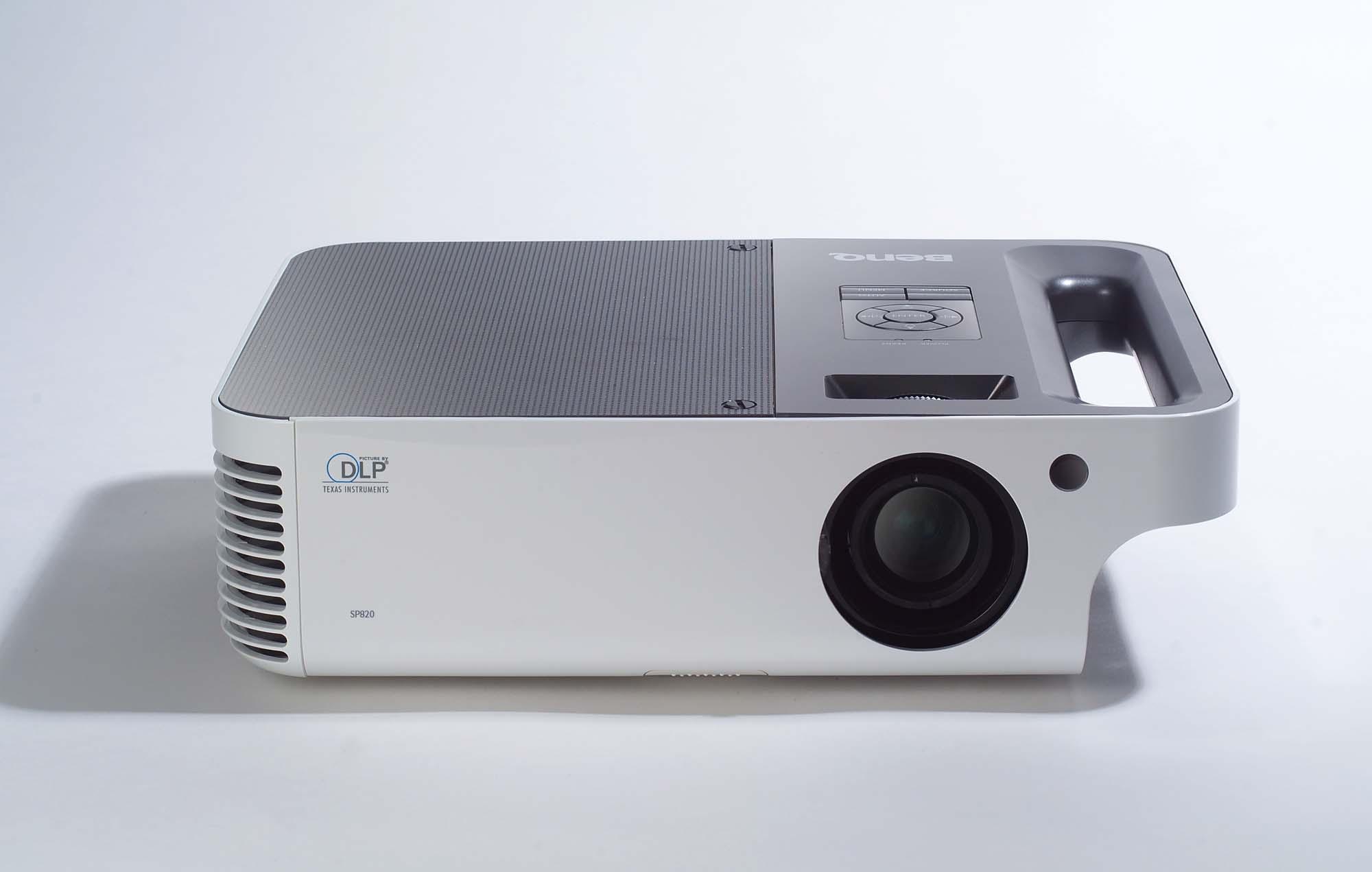 Für Präsentationen: Neuer DLP-Projektor von BenQ