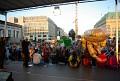Tausende demonstrieren gegen Vorratsdatenspeicherung