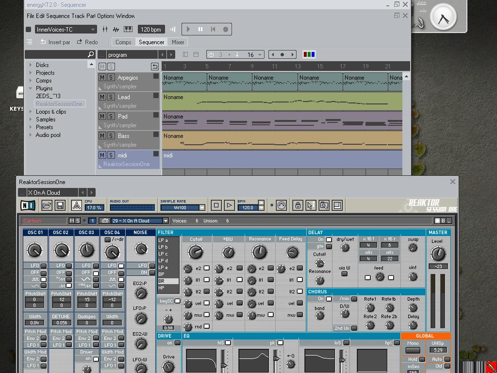 JackLab Audio Distribution 1.0 verfügbar