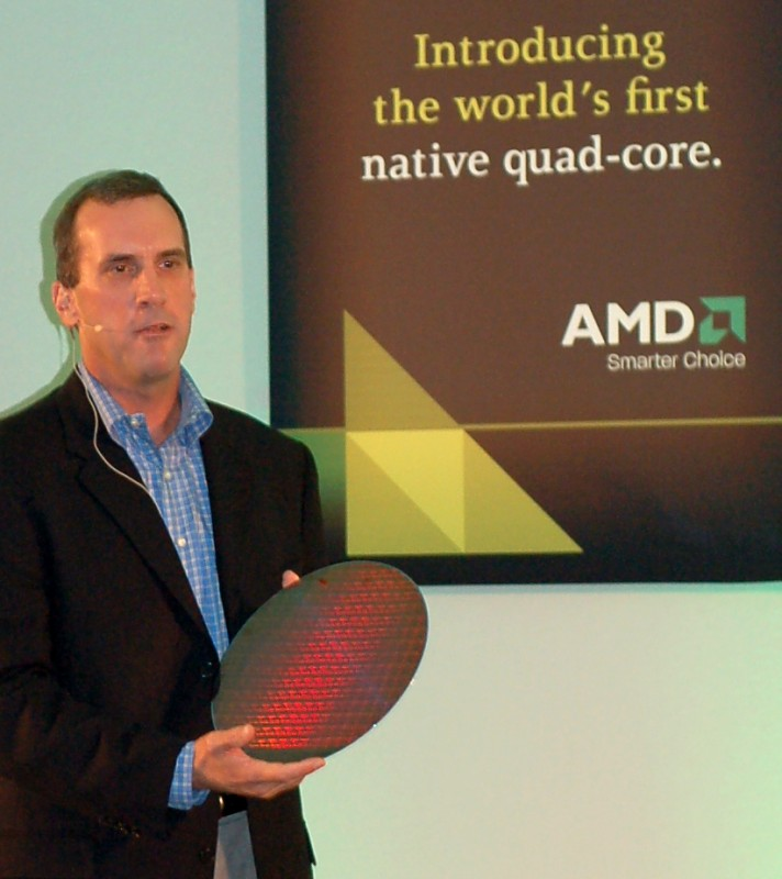 AMD: TDP ist out, neue Opterons bald mit 2,5 GHz