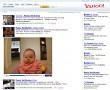 Yahoo mit neuer Suche