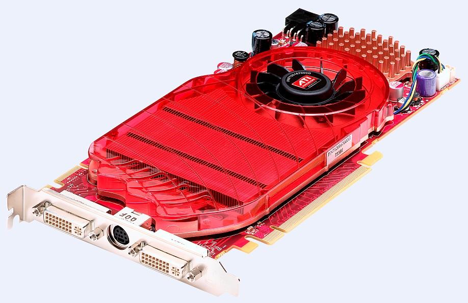 AMD verpatzt Marktstart der Spider-Plattform mit Phenom-CPU - Radeon HD3850