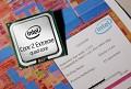 Intel schickt 45-Nanometer-CPUs ins Rennen
