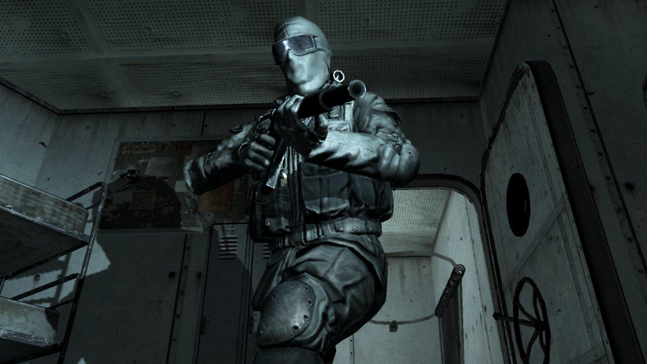 Spieletest: Call Of Duty 4 - Kurz, aber heftig