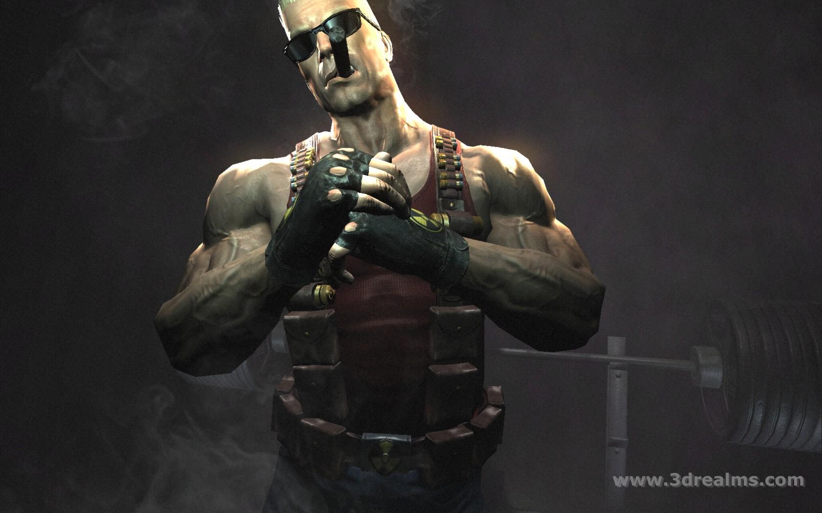 Duke Nukem Forever lebt: Bild zum Spiel, Video in Kürze -