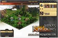 Heroes of Might and Magic Kingdoms