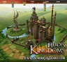 Heroes of Might & Magic auch als Online-Spiel
