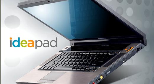 """Lenovo hat eine """"Idee"""""""