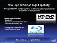 HD-Logos auch ohne externe Grafik