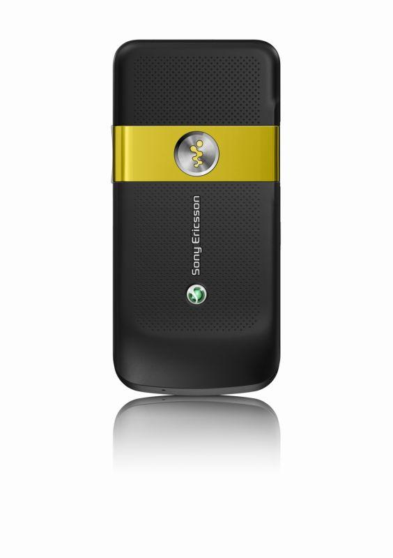 Sony Ericsson auf der CES: Walkman-Handy mit GPS - Sony Ericsson W760i