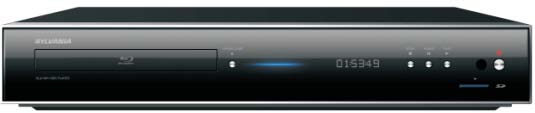 CES: Erster Blu-ray-Player für unter 300 Dollar - Funais Blu-ray-Player NB500