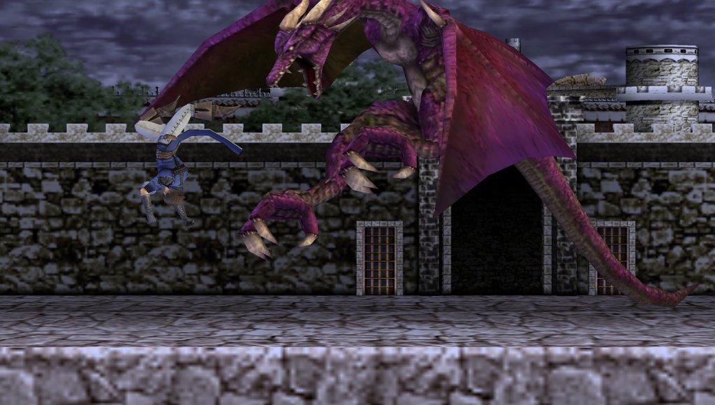 Spieletest: Castlevania - Dracula X Chronicles