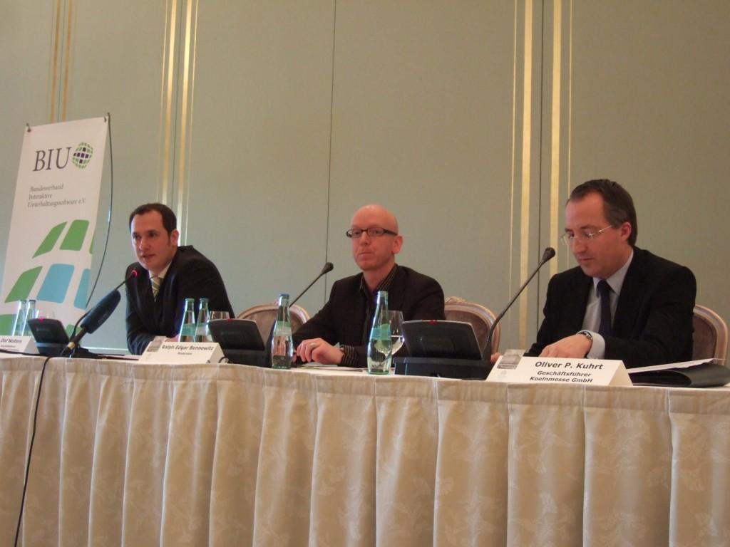 Offiziell: Games Convention zieht als GAMESCom nach Köln -