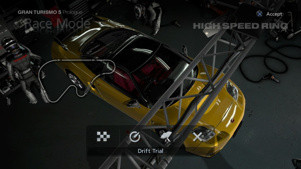 Spieletest: Gran Turismo 5 Prologue - Renn-Vorgeschmack - Gran Turismo 5 Prologue