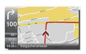 Navigation aus dem Baukasten - Navigationsbaukasten GoTo von Navisend