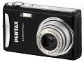 Pentax: Dünne Kompaktkamera mit 5fach-Zoom und Touchscreen