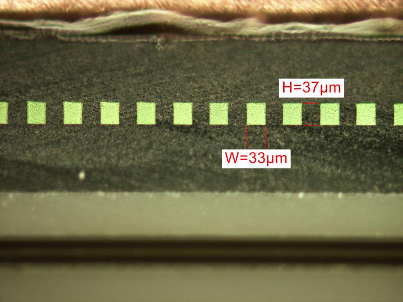 IBM stellt optischen Bus mit 8 TBit/Sekunde vor -