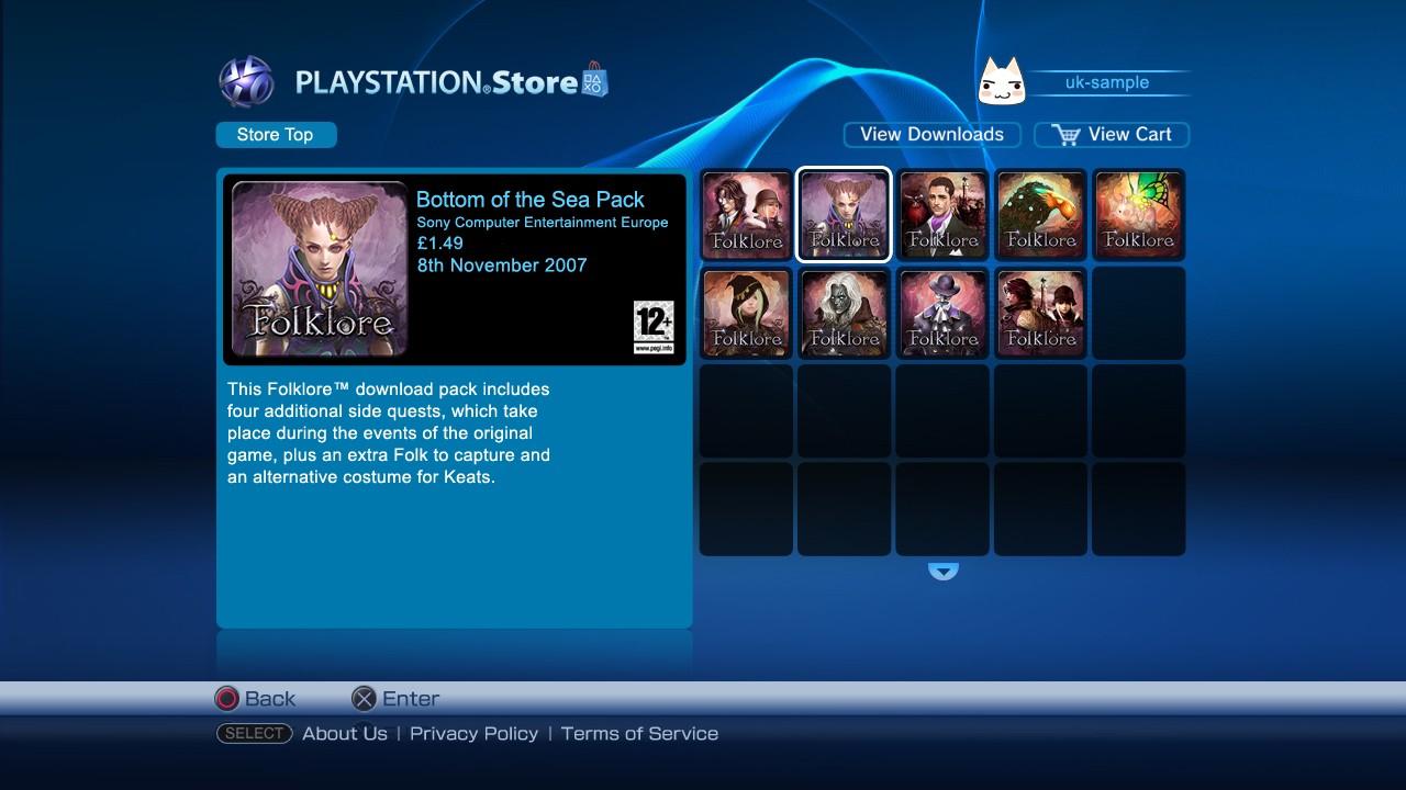 PS3-Firmware 2.30 nebst neuem PlayStation Store verfügbar -