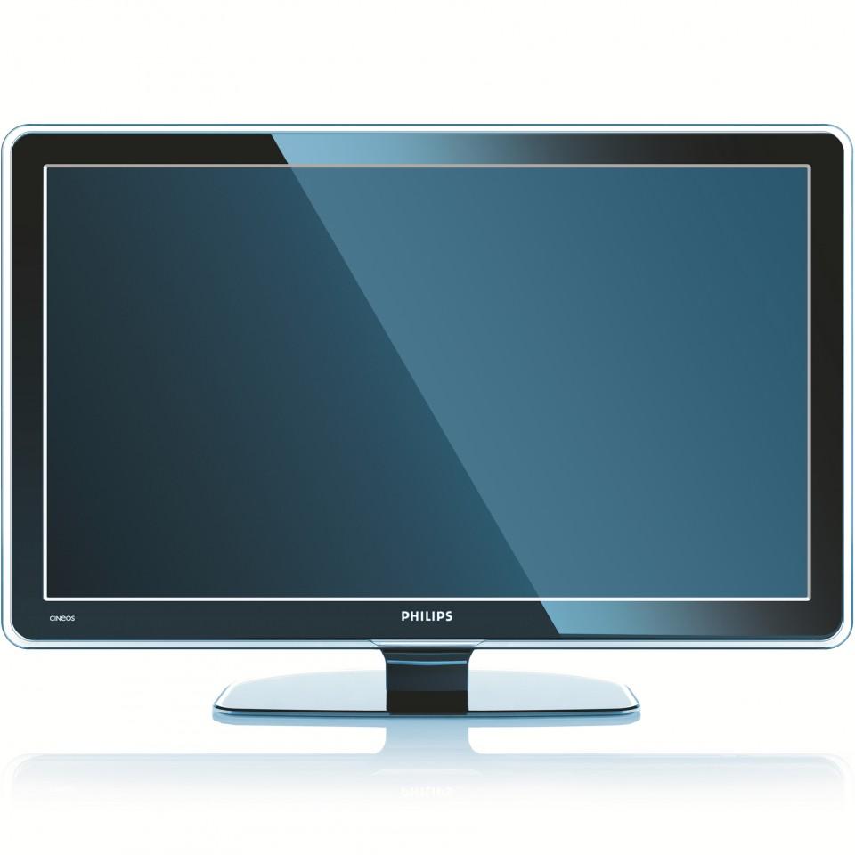 Neue ambilight flachbildfernseher von philips philips cineos