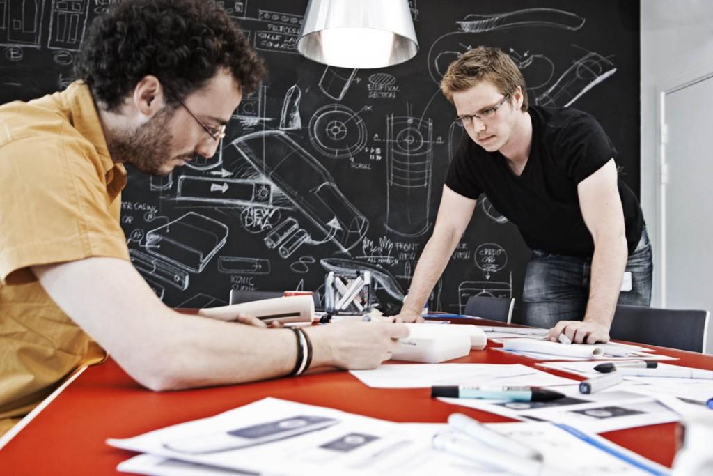 Cisco-Tochter Linksys eröffnet europäisches Designzentrum -