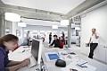 Cisco-Tochter Linksys eröffnet europäisches Designzentrum