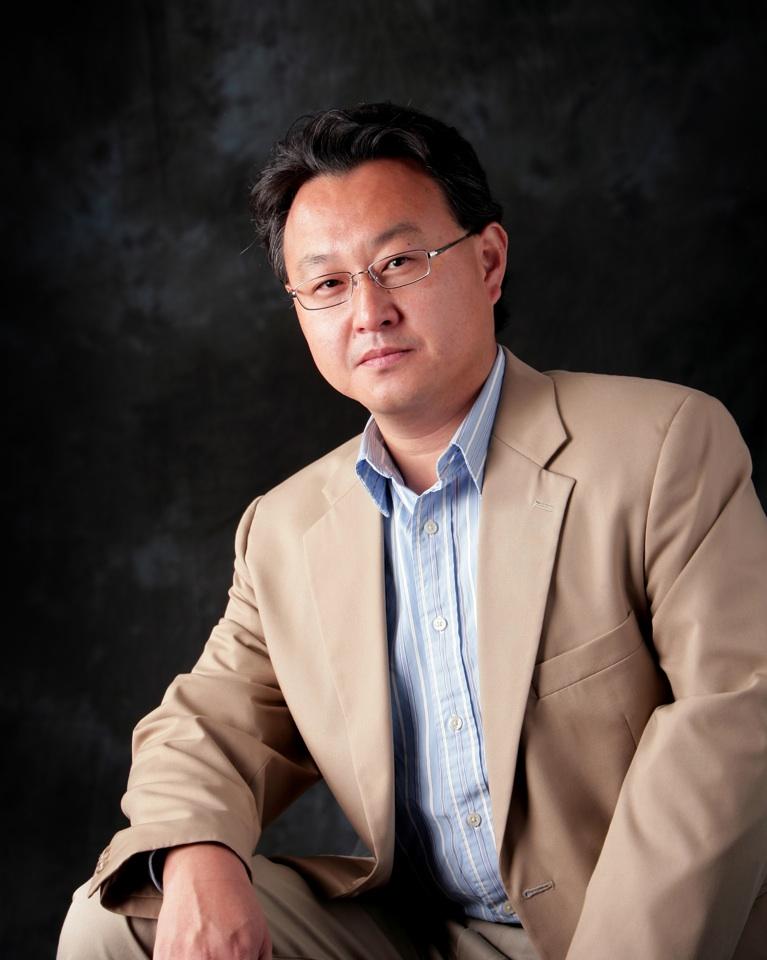 Neuer Chef für Sonys PlayStation-Entwicklerstudios - Shuhei Yoshida - neuer Chef von SCE WWS
