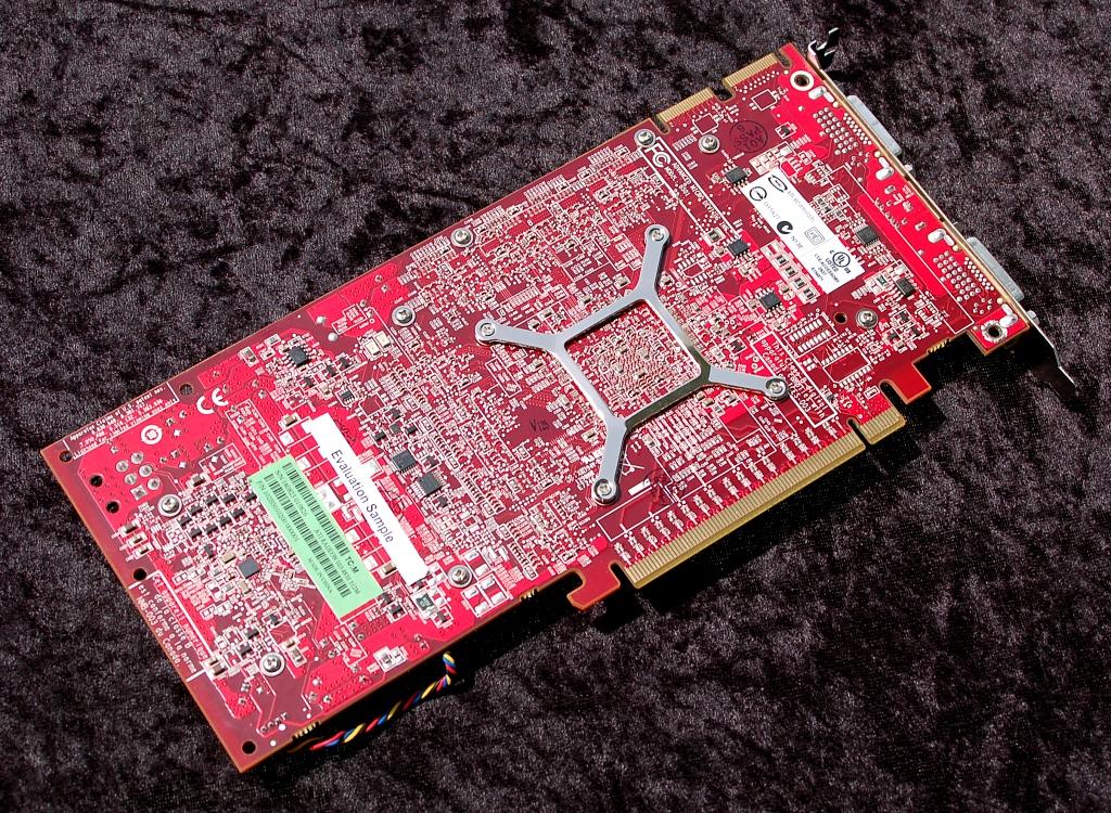 Test: AMDs Radeon 4850 und 4870 - Nvidia unter Druck -